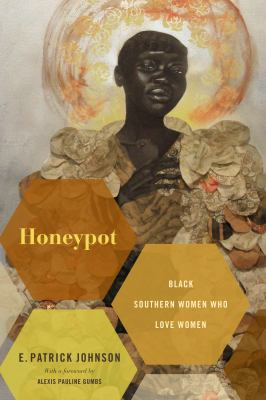 Book cover for Honeypot.