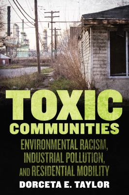 Taylor Toxic Communities