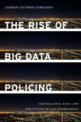Ferguson Big Data cover art