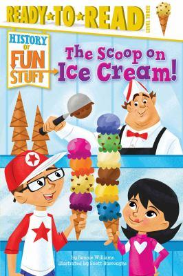 SCOOP ON ICE CREAM