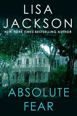 Absolute fear by Jackson, Lisa, author.