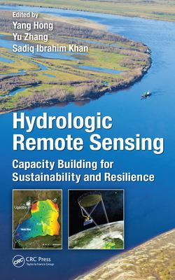 Cover Art: Hydrologic Remote Sensing