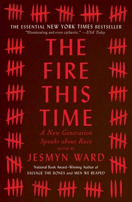 The Fire This Time Book Cover Art