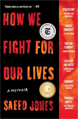 How We Fight for Our Lives Book Cover Art