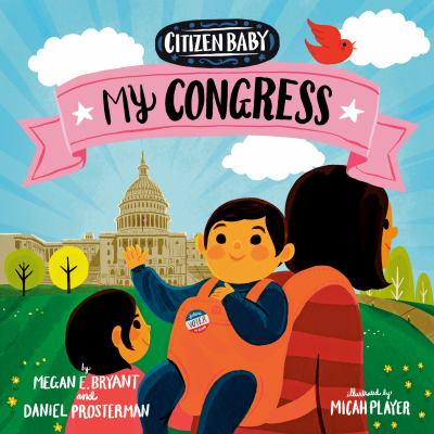 My Congress / by Bryant, Megan E.,