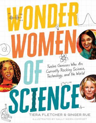 Wonder women of science