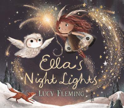 Ella's night light