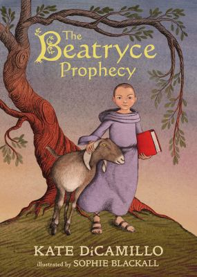 BEATRYCE PROPHECY. by DICAMILLO, KATE.