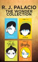 Cover image for The wonder collection