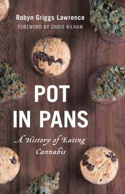 Pot in Pans: A History of Eating Week