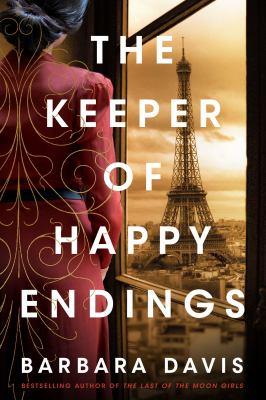 KEEPER OF HAPPY ENDINGS. by DAVIS, BARBARA.