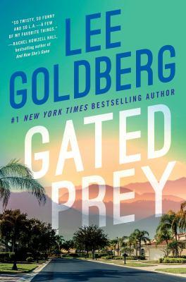 GATED PREY. by GOLDBERG, LEE.