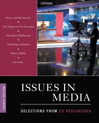 Issues in Media book jacket