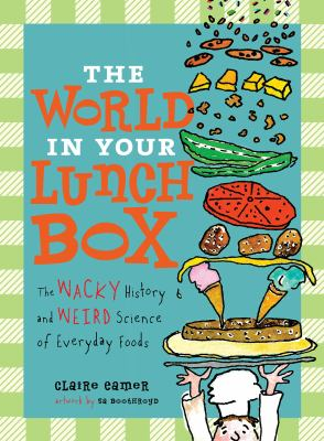 WORLD IN YOUR LUNCH BOX