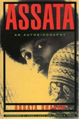 Assata Autobio cover art