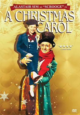 A Christmas Carol (2012) DVD