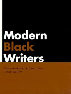 Modern Black Writers