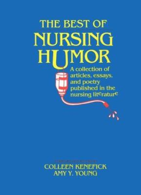 Cover Image for The Best of Nursing Humor