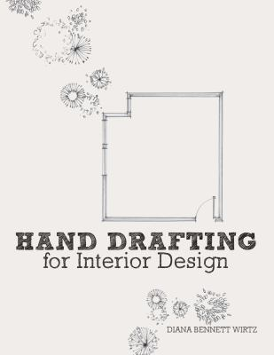Hand Drafting for Interior Design - Opens in a new window