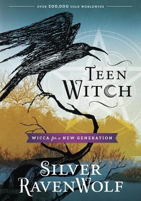 Teen witch : by RavenWolf, Silver,