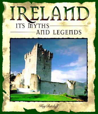Ireland: It's myths and legends