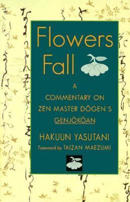 Yasutani Flowers Fall cover art