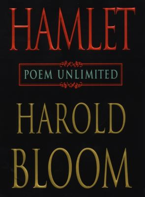 cover of Hamlet: Poem Unlimited