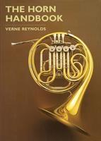 The Horn Handbook by Verne Reynolds