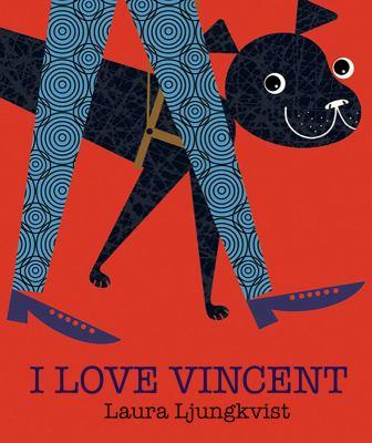 I love Vincent