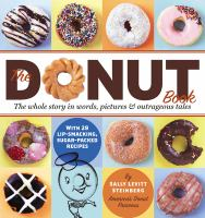 Book cover for The Donut Book