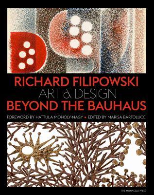 Richard Filipowski : art & design beyond the Bauhaus