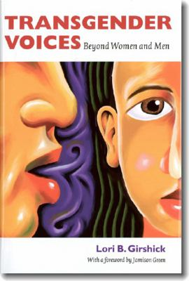 Transgender Voices book cover