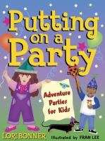 Putting on a Party book