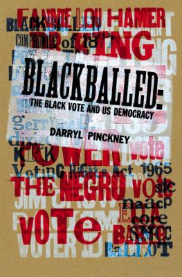 Pinckney Blackballed cover art