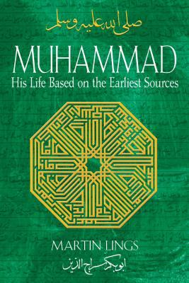 Cover Art for Muhammad: his life based on the earliest sources