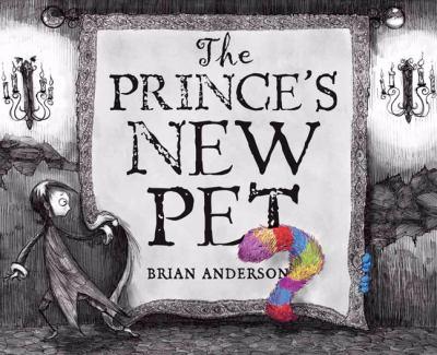 PRINCES NEW PET