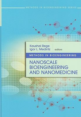 Graphic of Methods in Bioengineering Cover