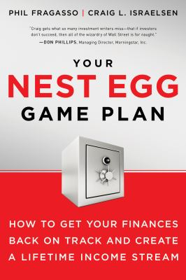 Cover of Your Nest Egg Game Plan