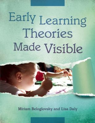 Cover Art: Early learning theories made visible