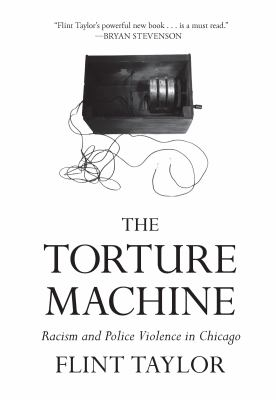 Taylor Torture Machine cover art