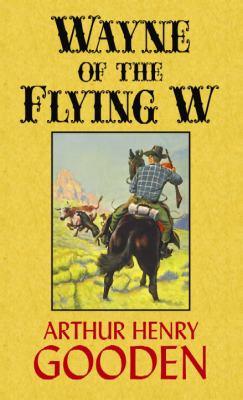 Wayne of the flying w