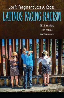 Latinos Facing Racism
