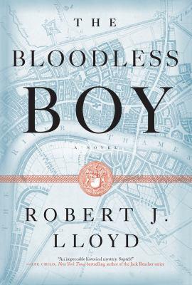 BLOODLESS BOY. by LLOYD, ROBERT J.