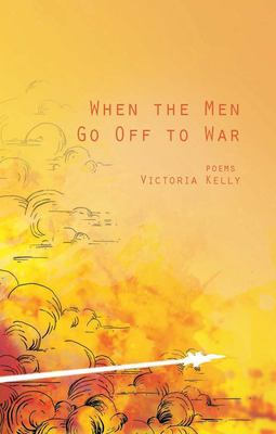 book cover image for When the Men Go off to War