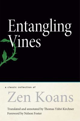 Kirchner Entangling Vines cover art