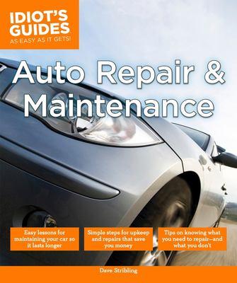 Auto Repair and Maintenance