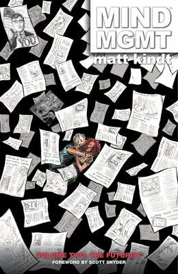 Mind MGMT : volume 2 / by Kindt, Matt.