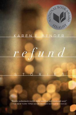 Refund : stories