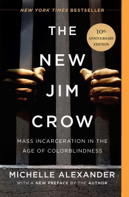 Alexander New Jim Crow cover art
