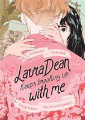 Laura Dean Cover Art
